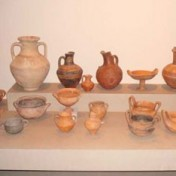 Treasures from the Age of Homer found in Thessaly
