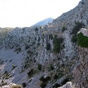 Living on the Edge: the case of Karfi, Crete