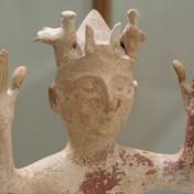 A new museum opens in Crete