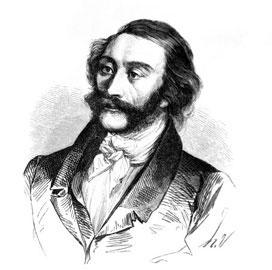 Ιάκωβος Ρίζος Νερουλός (1778-1849), πρώτος πρόεδρος της Αρχαιολογικής Εταιρείας.
