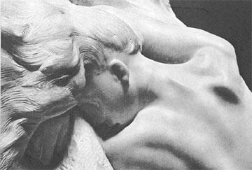 Ροντέν, Δαναΐς, μάρμαρο, 1885. Μουσείο Ροντέν, Παρίσι.