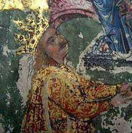 Στέφανος ο μέγας (1439-1504) και άγιος βοεβόδας της Μολδαβίας.