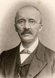 Ο Ερρίκος Σλήμαν.