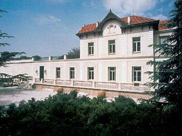 Μουσείο Γουλανδρή Φυσικής Ιστορίας.