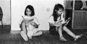 Διήμερο εκπαιδευτικό πρόγραμμα στο Φιλώτι της Νάξου εξοικειώνει τα παιδιά με τον Κυκλαδικό πολιτισμό.