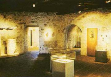 Λευκός Πύργος, Έκθεση ιστορίας και τέχνης της Θεσσαλονίκης (3ος όροφος).
