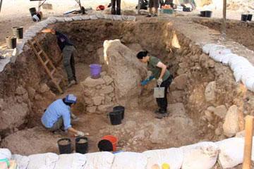 Σημαντικά προβλήματα επαγγελματικής αποκατάστασης αντιμετωπίζουν οι αρχαιολόγοι.
