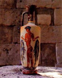 Ο Πρίγκηπας των κρίνων εντάσσεται στο αλαλούμ που ετοιμάζει ο «σουβενιροποιός».