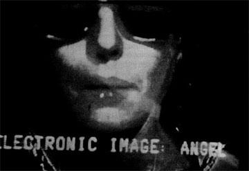 Ηλεκτρονική εικόνα (από τη σειρά που παρουσιάστηκε στην καλωδιακή τηλεόραση του Μ.Ι.Τ., 14,16,19,20,21 Απριλίου 983).