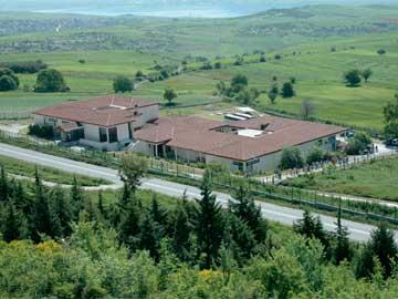 Το Αρχαιολογικό Μουσείο της Αιανής