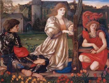 Edward Burne-Jones,