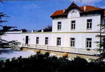 Μουσείο Φυσικής Ιστορίας Γουλανδρή.
