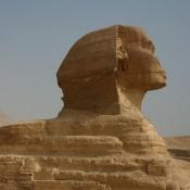 Giza gets a facelift