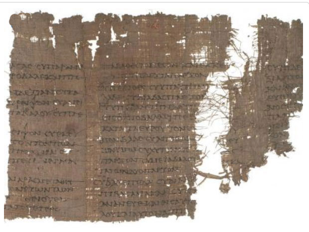 Ancient text proves wrestling is oldest sport on record