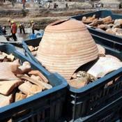 Turkish tourism drive threatens ancient sites