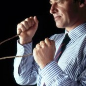 Dowsing competition pits diehard believers against sceptics