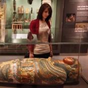 Ashmolean returns Ancient Egyptian mummies to public view in £5m show