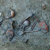 Roman murder most foul