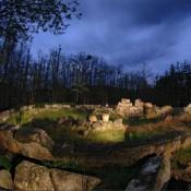 Greek treasure hunters arrested in Bulgaria