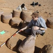 Czech archaeologists discover long-lost temple in Sudan