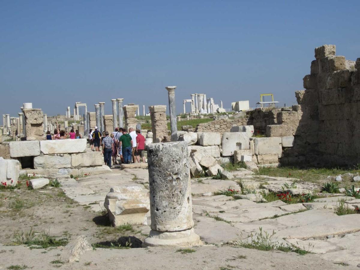 Laodicea, Turkey.