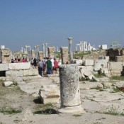 Italy help in archaelogy crucial, says minister