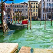 Venice hasn't stopped sinking after all