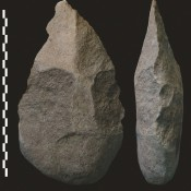 Tools May Have Been First Money