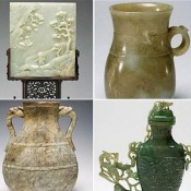 Professional thieves target Chinese artifacts