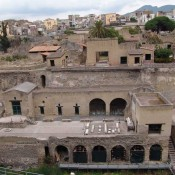 Postgraduate Bursaries for Herculaneum Research