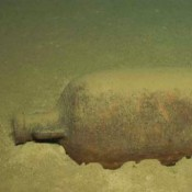 Ancient shipwrecks located thanks to Poseidon