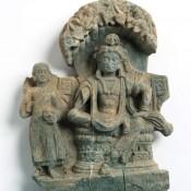 Τhe Buddha before he became a Buddha