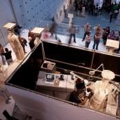 Acropolis Museum receives Keck Award