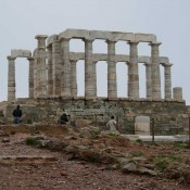 Sounion becomes accessible to all visitors