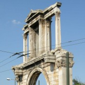 Are the Greek monuments really in danger?