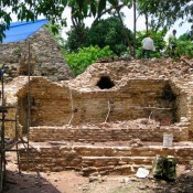 Ancient Mayan theater was political tool