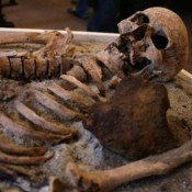 Bulgarian 'Vampire' Featured on National Geographic