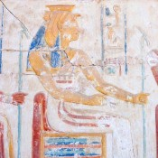 'Cult Fiction' Traced to Ancient Egypt Priest