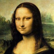 What's the point of disturbing the Mona Lisa?