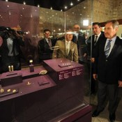 Penn Museum makes deal with Turkey for 'Troy gold'