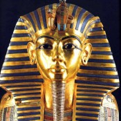 Tutankhamun's mysterious death