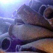 Two Roman shipwrecks off Turkey