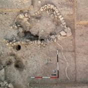 Excavations at Kissonerga-Skalia 2012