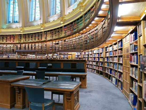 The conference offers the opportunity to underline the need for a new role for Greek libraries as community centers.