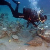 Mazotos shipwreck provides information on Classical shipbuilding