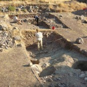 Excavations at the site of Prastio-Mesorotsos completed