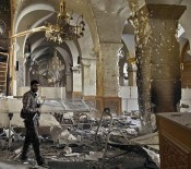 Syria's future lies in ruins