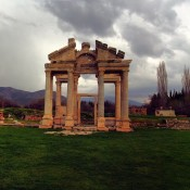 Zoilos of Aphrodisias, from Slave to Local Hero