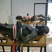 Riace Bronzes Await to Be Housed in Magna Graecia