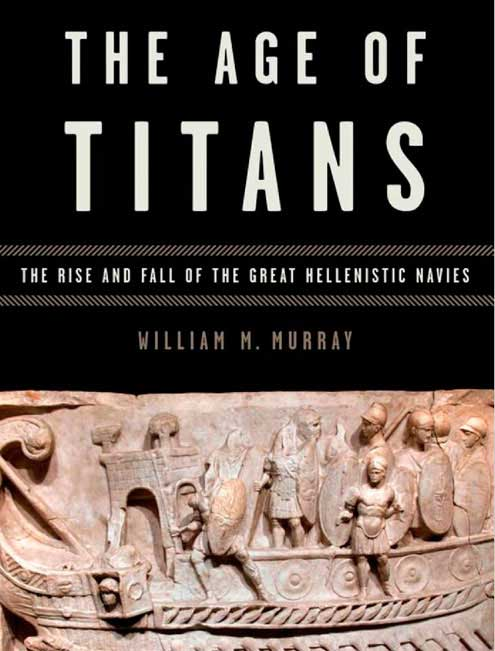 W. Murray, The Age of Titans